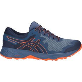 asics M's Gel-Sonoma 4 Shoes Steel/Peacoat